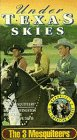 Under Texas Skies [VHS] [Import]