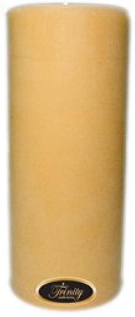 捧げるバックグラウンド変形するTrinity Candle工場 – クリスマスCookie – Pillar Candle – 4 x 9