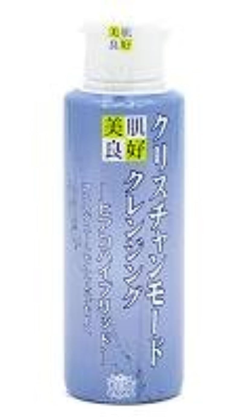行動雑草フルーティーヒアロハイブリッド クリスチャンモード クレンジング 100g 【アウトレット】