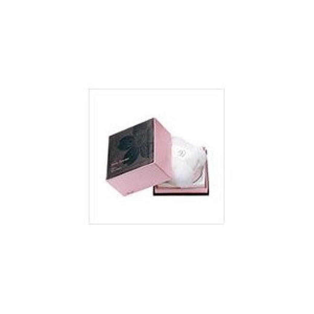 うめき署名バージントワニー ボディケアボディーパウダーにほひ桜プレスドタイプ(40g)