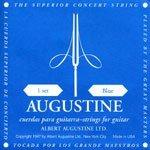 Augustine クラシックギター弦 BLUE × 2セット