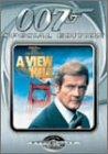 007/美しき獲物たち〈特別編〉 [DVD]
