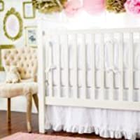 New Arrivals 3 Piece Crib Bed Set, Madison Avenue by New Arrivals [並行輸入品]