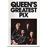 """""""Queen"""": Greatest Pix 2"""