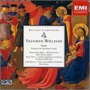Vaughan Williams: Hodie (A Christmas Cantata)/Fantasia on Christmas Carols (2000-11-07)