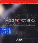 VectorWorks Ver.10.5 日本語版 for Windows スタンドアロン版 基本パッケージ