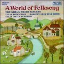 A World of Folksong (1993-05-03)