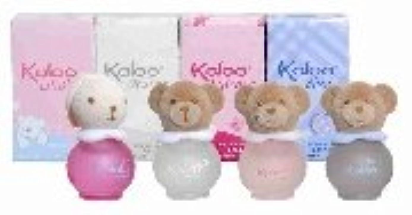 あいまいノーブル約束するカルー フレグランス (Kaloo Fragrance) リリーローズ (ローズの香り) 8ml