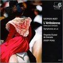 L'Arlesienne Ste 1 & 2 / Symphony in C