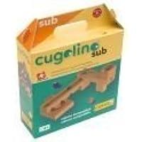 cugolino sub (11 cugolino-elements) by cuboro [並行輸入品]
