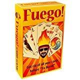 Fuego Card Game