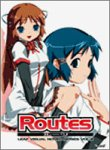 Routes  通常版