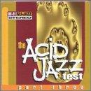Acid Jazz Test 3