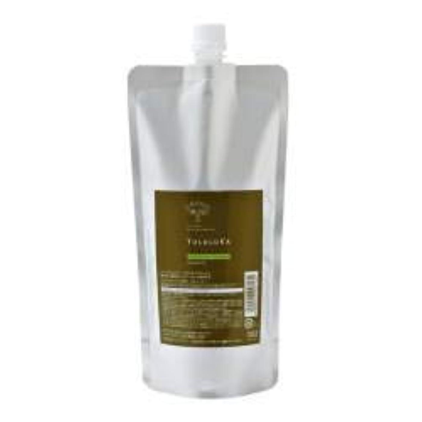 価値気晴らしホースユルルカ ハーバルバンブー スキャルプウォッシュ詰替用(医薬部外品)(500mL)
