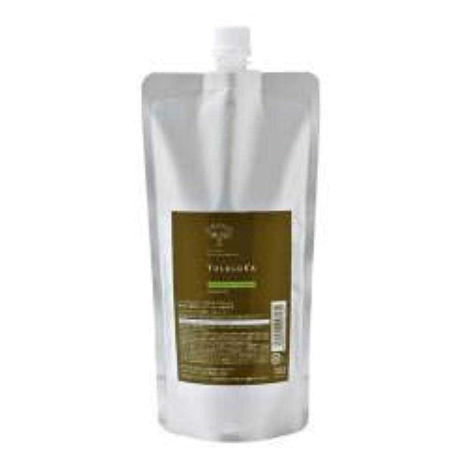 支配する同情毛皮ユルルカ ハーバルバンブー スキャルプウォッシュ詰替用(医薬部外品)(500mL)