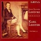 CLARINET SONATAS by KARL LEISTER (2007-07-20)