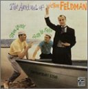 The Arrival Of Victor Feldman by Victor Feldman (1998-03-25)