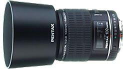 PENTAX SMC D FA M100/2.8 W/C DFAM100F2.8