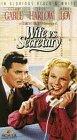 Wife Vs Secretary [VHS] [Import]