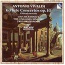 Vivaldi: 6 Flute Concertos