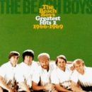 ビーチ・ボーイズ・グレイテスト・ヒッツ2(1966-1969)