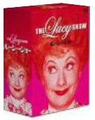 ルーシー・ショー DVD-BOX