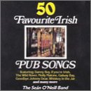 50 Favorite Irish Pub Songs
