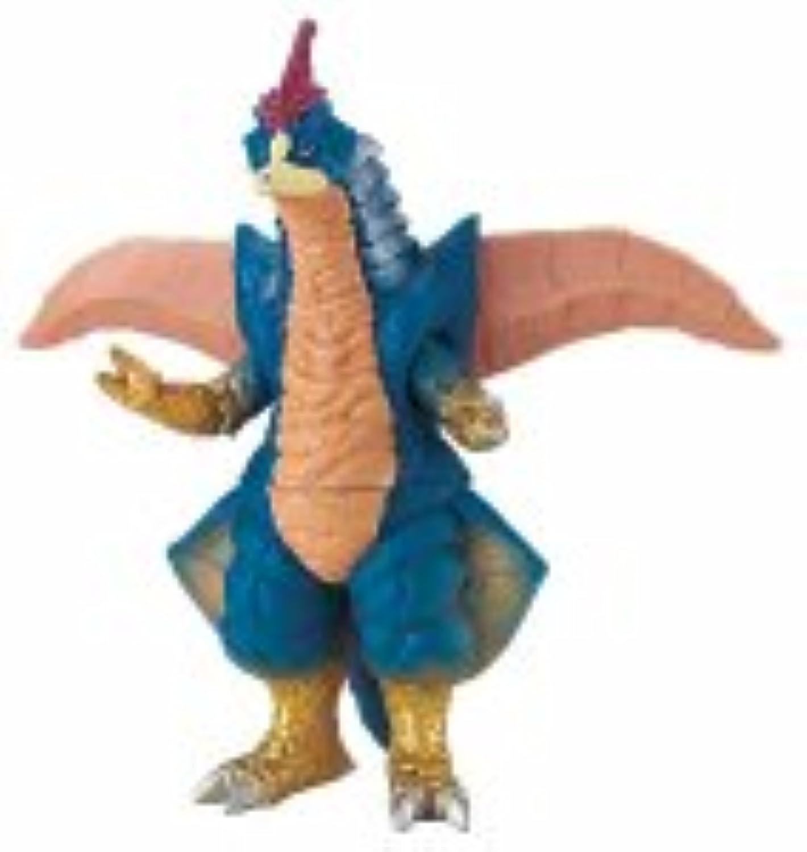 怪獣37 友好巨鳥リドリアス