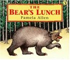 Bears Lunch (Picture Puffin)