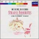Strauss Favorites / Weekend in Vienna by VARIOUS ARTISTS