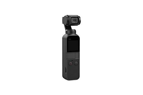 『【国内正規品】 DJI OSMO POCKET (3軸ジンバル, 4Kカメラ)』の2枚目の画像