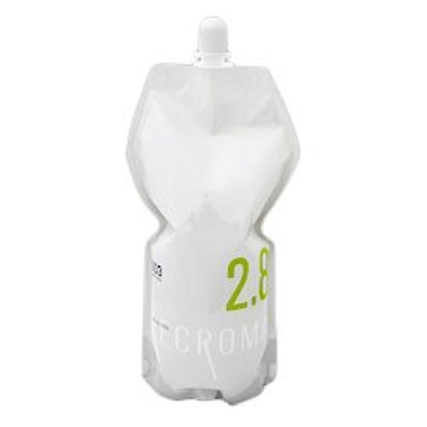 振り返る知人リズムナンバースリー リクロマ オキシ OX 1200ml (レフィル) 2.8% 【ヘアカラー2剤】【業務用】【医薬部外品】