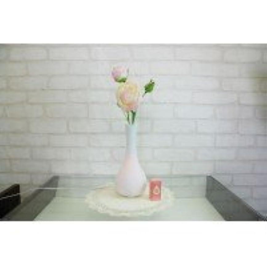 本質的ではないブロック小売アロマディフューザー フラスコタイプ レインボー &(4)牡丹&ウェルカムブレンド スウィート