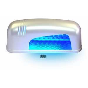 ムラキ コンパクト9ワットUVライト パールホワイト BBB
