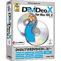 DaVideo X for MacOS X