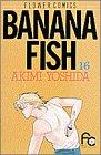 Banana fish 第16巻