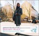 RESORT+MUSIC スカンジナヴィアン・スカイ 画像