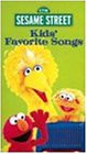 Sesame Street - Kids Favorite Songs [VHS] [Import]