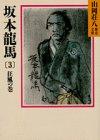坂本龍馬(3) (山岡荘八歴史文庫)