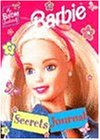 Barbie: Secrets Journal (My Barbie bookshelf)