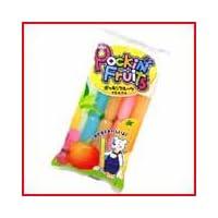 チューペット ポッキンフルーツミルク 60ml×10本×12袋入 マルゴ食品 お菓子