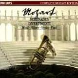 Mozart;V.5 Serenades