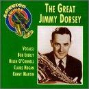 America Swings: The Great Jimmy Dorsey