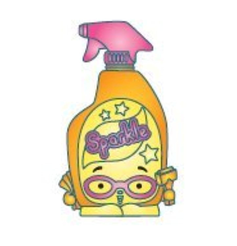 Shopkins Season 2 #2-097 Squeaky Clean [並行輸入品]