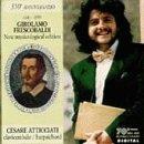 Toccata 1a (Dal I Libro)/Canzona 3a Detta Balletto