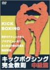 キックボクシング完全教則 中級篇 [DVD]の詳細を見る