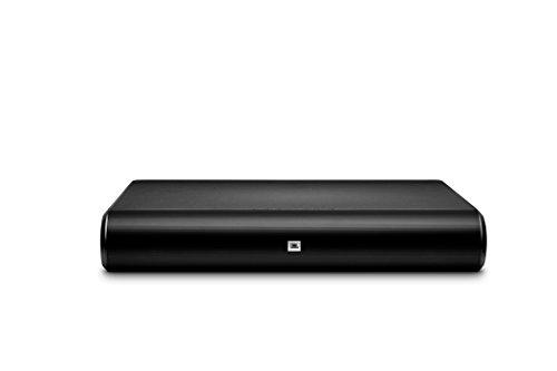 JBL CINEMA BASE  2.2chホームシアターシステム Bluetooth対応 ブラック CINEMABASEJN 【国内正規品】
