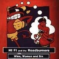 Wine Women & Sin