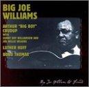 Big Joe Williams & Friends