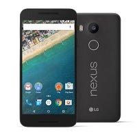 LG-H791 Nexus 5X CARBON 32GB 並行輸入品